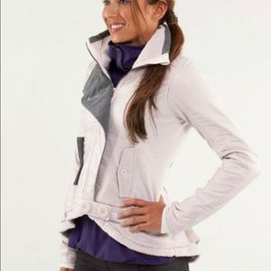 Lululemon Athletica Pedal Power Jacket